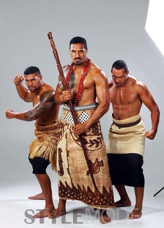 """汤加王国女人_汤加王国免签了!这个以""""胖""""为美的海岛美到窒息-搜狐"""