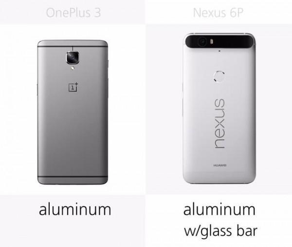 现在买一加3还是过几个月买Nexus 6P?的照片 - 4