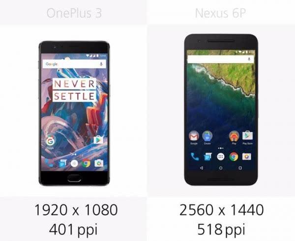 现在买一加3还是过几个月买Nexus 6P?的照片 - 6