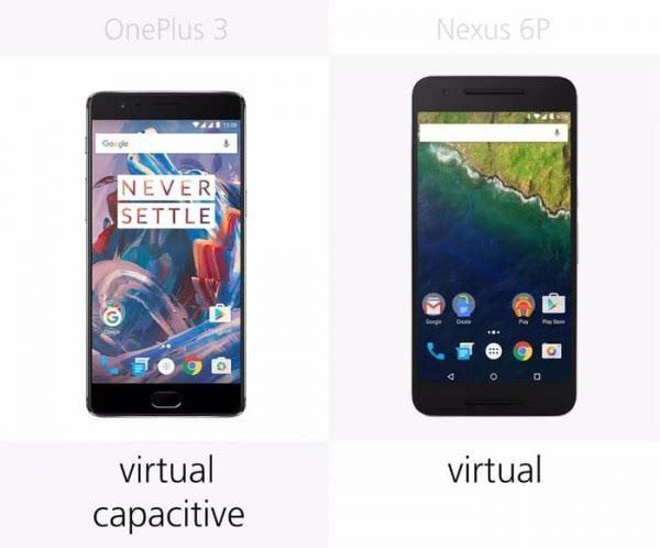 现在买一加3还是过几个月买Nexus 6P?的照片 - 10