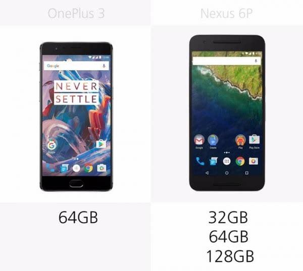 现在买一加3还是过几个月买Nexus 6P?的照片 - 14