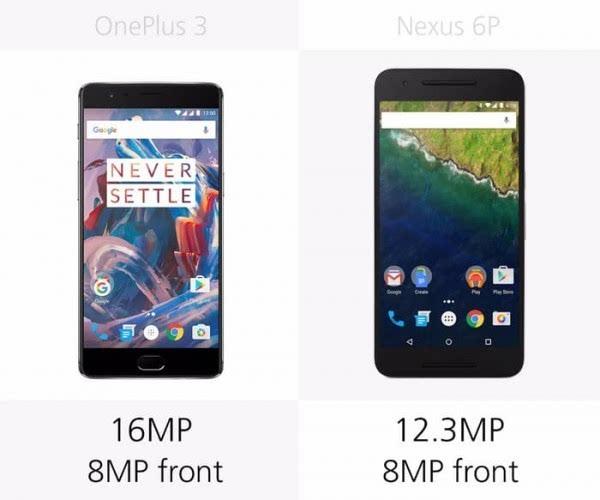现在买一加3还是过几个月买Nexus 6P?的照片 - 20