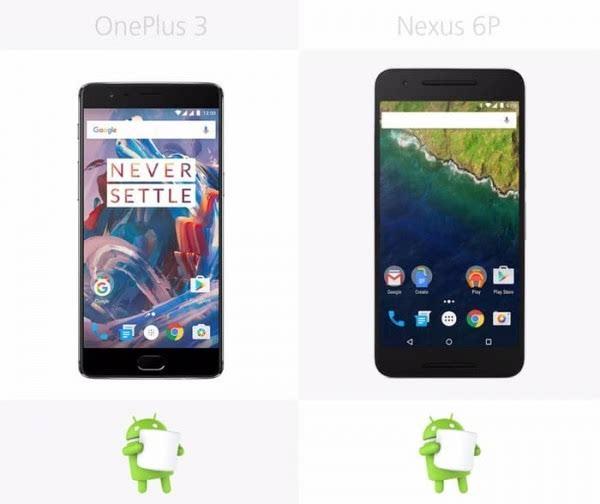 现在买一加3还是过几个月买Nexus 6P?的照片 - 23