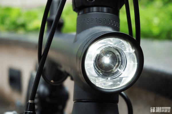 老司机的第一辆电助力车:小米米家电助力自行车图赏的照片 - 6