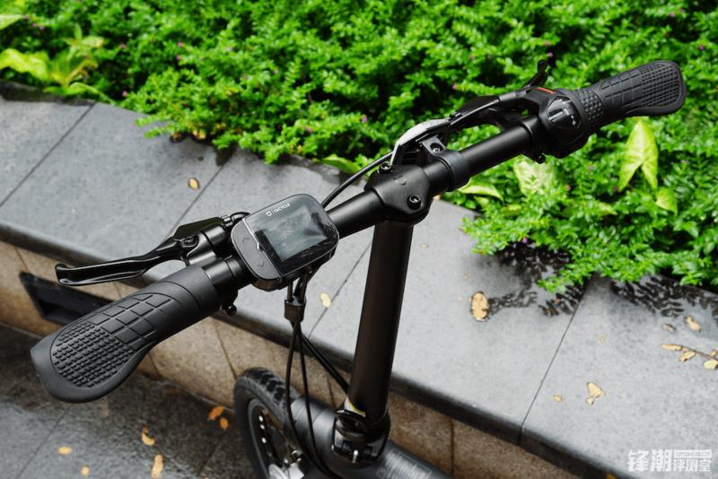 老司机的第一辆电助力车:小米米家电助力自行车图赏的照片 - 12