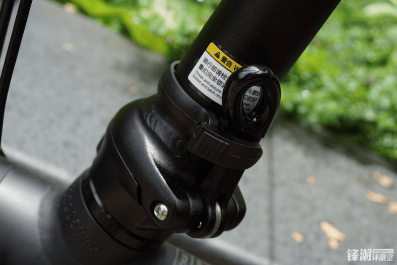 老司机的第一辆电助力车:小米米家电助力自行车图赏的照片 - 15