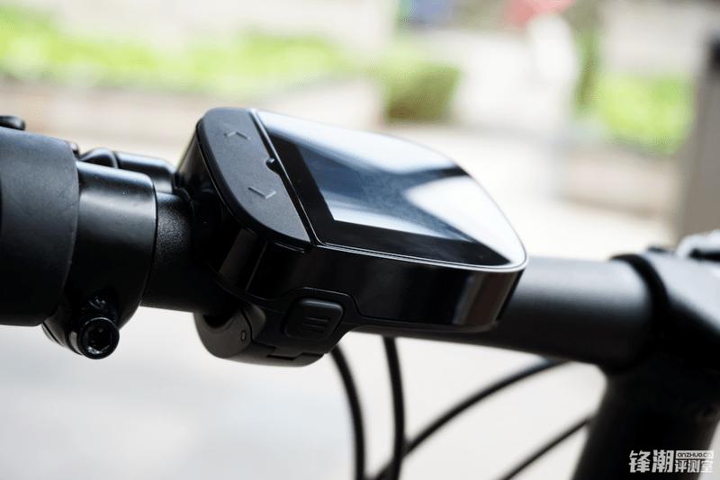 老司机的第一辆电助力车:小米米家电助力自行车图赏的照片 - 19