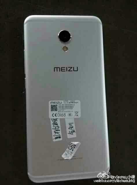 MX6外观雷同PRO 6惹怒老板:再一样就砍掉的照片 - 3