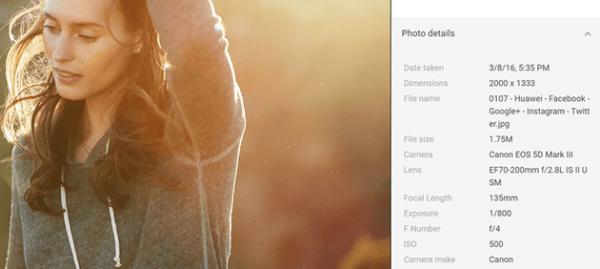 华为被指用单反照片冒充P9拍摄 官方现已删除照片的照片 - 2