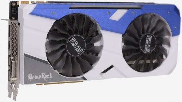 双重核弹?外媒测试NVIDIA GTX 1080显卡双路SLI的照片 - 2