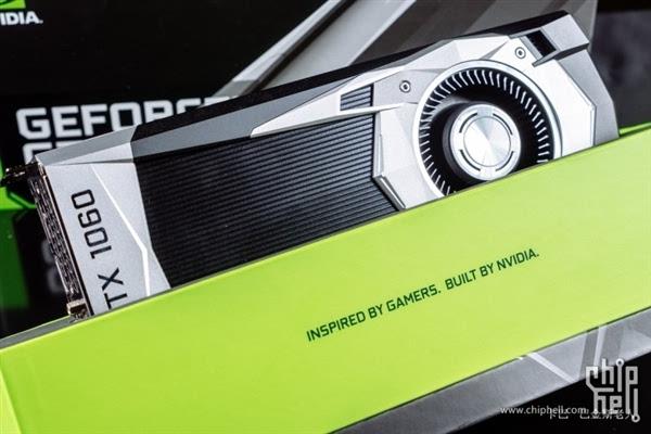 英伟达GTX1060图赏:确认不支持SLI的照片 - 11
