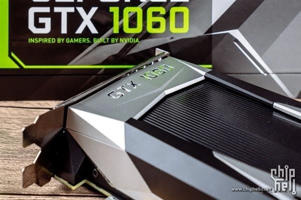 英伟达GTX1060图赏:确认不支持SLI的照片 - 12