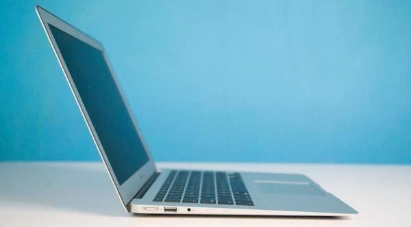 都散了吧 苹果恐怕不会更新MacBook Air了的照片