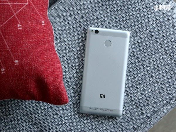 加量不加价:红米手机3S性能评测的照片 - 3