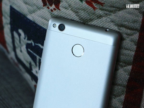 加量不加价:红米手机3S性能评测的照片 - 6