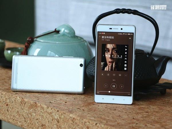 加量不加价:红米手机3S性能评测的照片 - 9