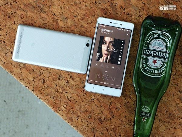 加量不加价:红米手机3S性能评测的照片 - 10