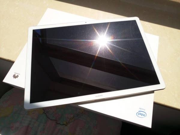 商务办公便捷之选:华为MateBook初上手体验的照片 - 6