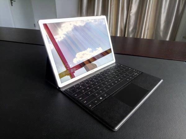 商务办公便捷之选:华为MateBook初上手体验的照片 - 36