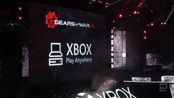 微软悄悄变卦:PC不一定能玩所有Xbox游戏的照片