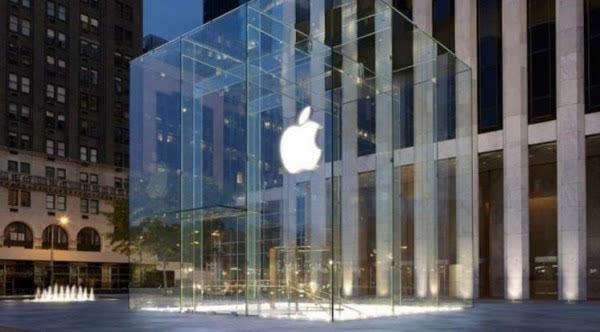 苹果之后 这六家企业最有可能站上科技界的制高点的照片 - 1