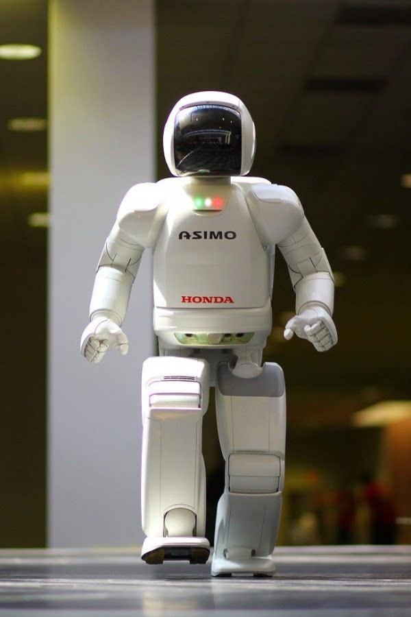 盘点全球最先进的十大仿人机器人的照片 - 4