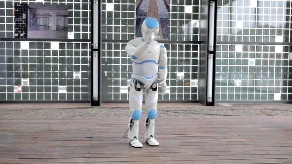 盘点全球最先进的十大仿人机器人的照片 - 7