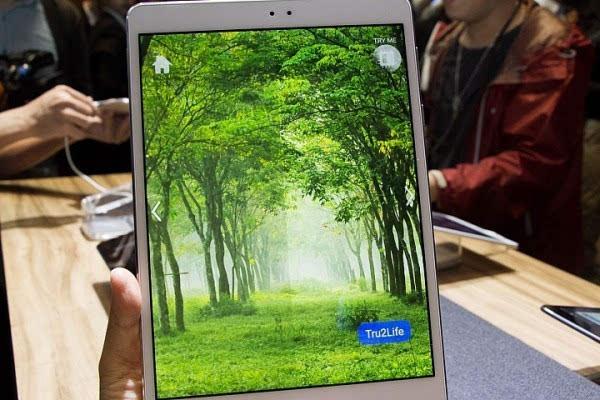 华硕发布ZenPad 3S 10平板电脑 配备9.7英寸2K显示屏的照片 - 5