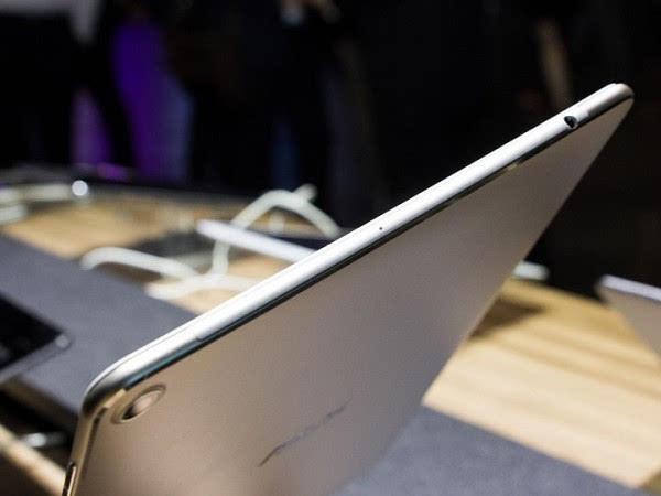 华硕发布ZenPad 3S 10平板电脑 配备9.7英寸2K显示屏的照片 - 8