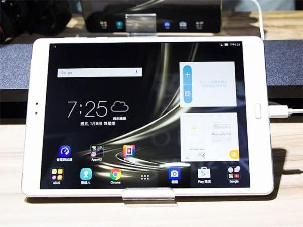 华硕发布ZenPad 3S 10平板电脑 配备9.7英寸2K显示屏的照片 - 10