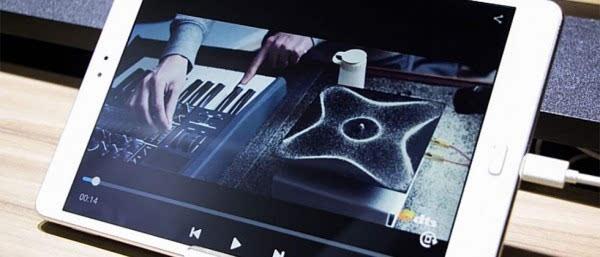 华硕发布ZenPad 3S 10平板电脑 配备9.7英寸2K显示屏的照片 - 11