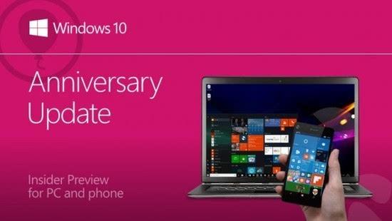 Windows 10 Build 14388推送:PC/手机双版 迎接周年更新的照片 - 1