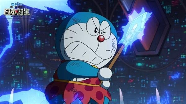 《哆啦A梦》新剧场版国内定档:大雄喜当爹的照片 - 7