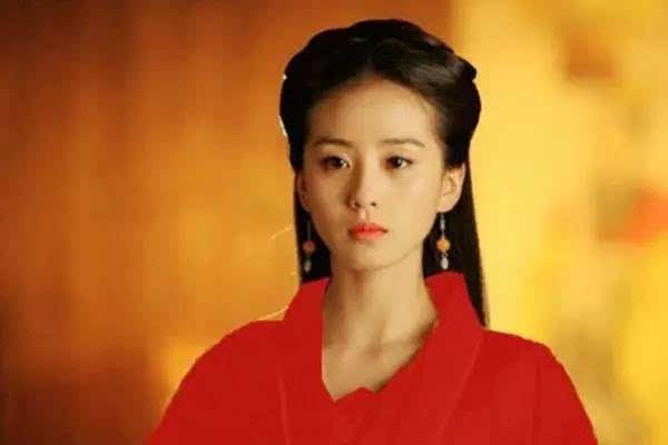 郑爽,赵丽颖,唐嫣,陈乔恩,谁是你心中的第一古装红衣女神!