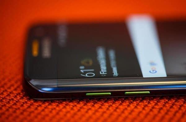 三星Galaxy S7 Edge奥运限量版图赏的照片 - 3