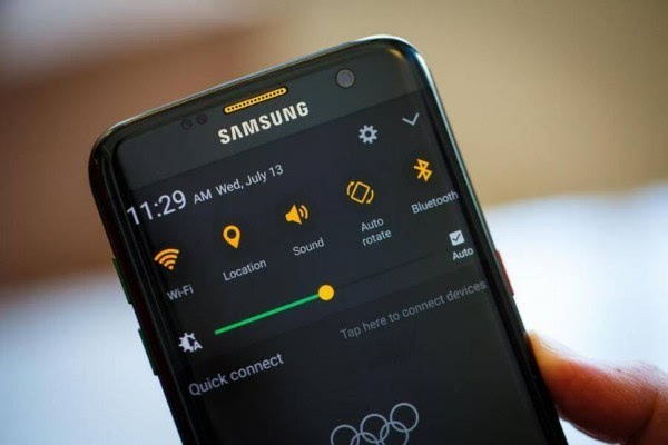 三星Galaxy S7 Edge奥运限量版图赏的照片 - 8