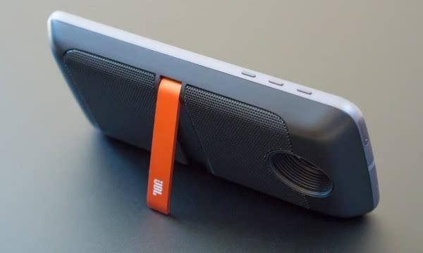 从个性化定制到模块化设计:Moto Z初步上手的照片 - 5