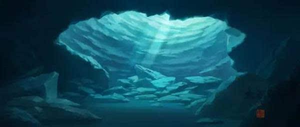 《大鱼海棠》官方手稿发布的照片 - 34