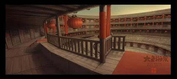 《大鱼海棠》官方手稿发布的照片 - 7