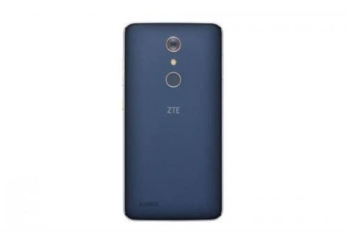 中兴发布Zmax Pro:6寸1080P、32G、指纹的照片 - 5