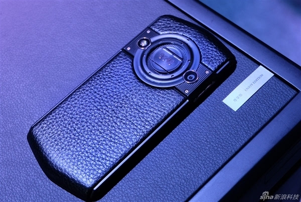 顶配15999元 国产天价手机8848 M3图赏的照片 - 11