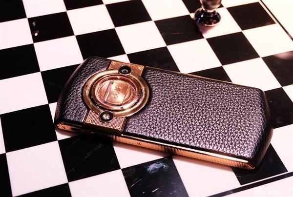 顶配15999元 国产天价手机8848 M3图赏的照片 - 12