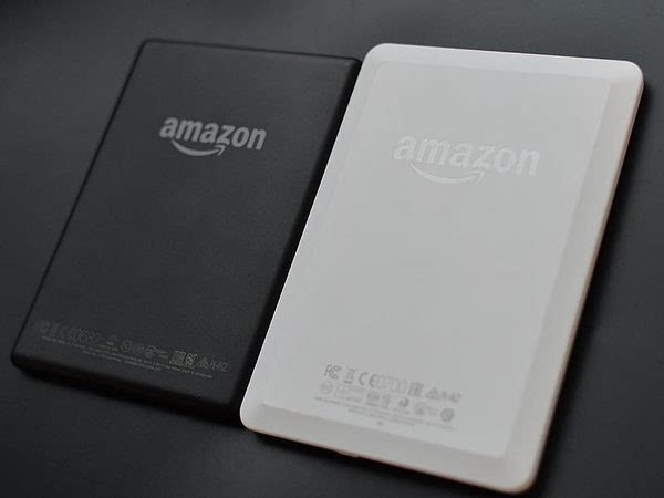 Kindle入门版新款上手的照片 - 2