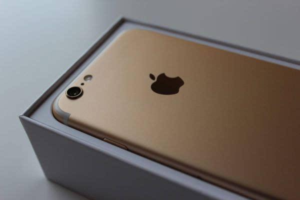 """又一款""""iPhone 7""""现身 它的处理器是四核心?的照片 - 2"""