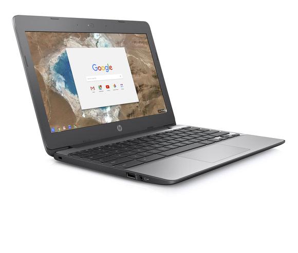Chromebook呈爆发式增长 但现在还无法取代Windows PC的照片