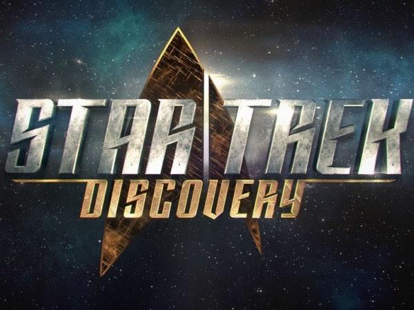 CBS剧版《星际迷航》公布正式片名及预告的照片 - 1