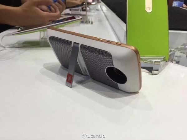 联想旗舰Moto Z国行首亮相:搭载One UI新系统的照片 - 4