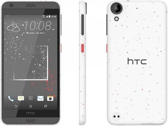 HTC Desire 530开卖:骁龙210 179美元的照片 - 2