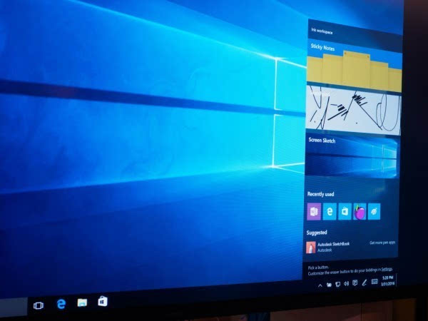 Windows 10周年更新:这里有你想知道的大部分内容的照片 - 2