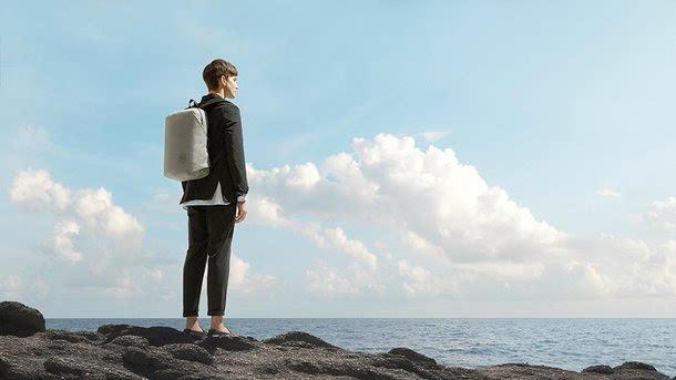 魅族MX6定制背包发布的照片 - 1
